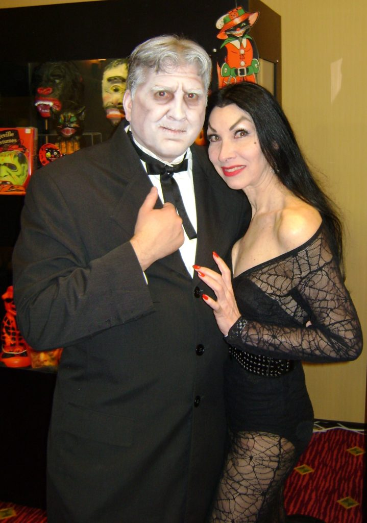 night frights evelle dr shocker daniel roebuck