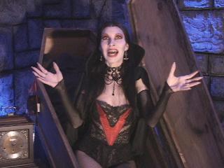 night frights evelle coffin casket vampire