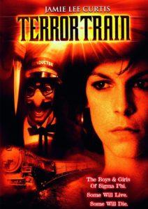 Night Frights movie poster Terror Train