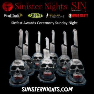 Sinister Nights Sinfest