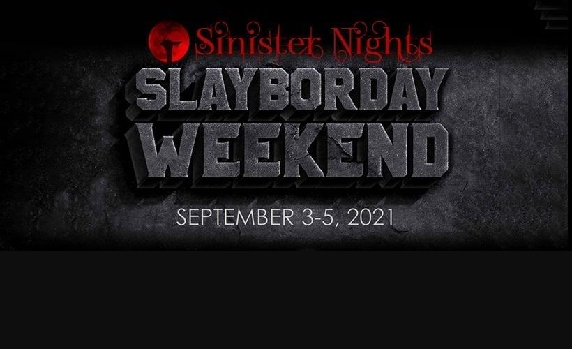 Sinister Nights Slayborday